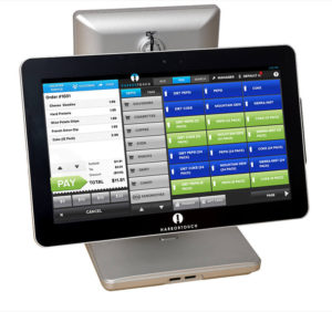 Echo Tablet POS SYSTEM