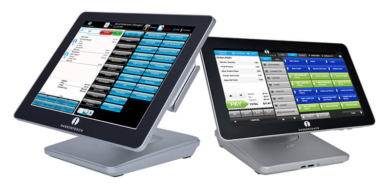 Elite and Echo POS system